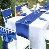 Satin Royal Table Runners