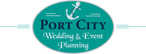 Port City Wedding Event Planning