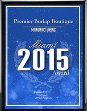 2015 manufacturer awards